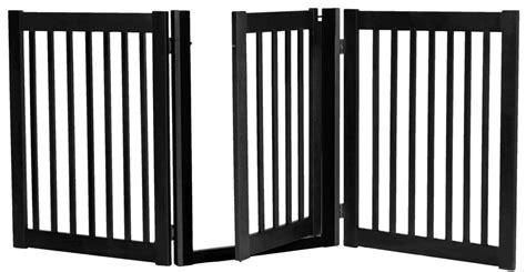 expandable gate wood walk thru door gate freestanding expandable