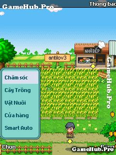 game avatar mod auto farm cho android tai avatar auto farm x2 cho android