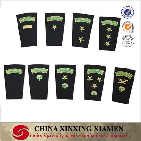 alibaba ksa saudi arabia army uniform rank shoulder strap buy rank