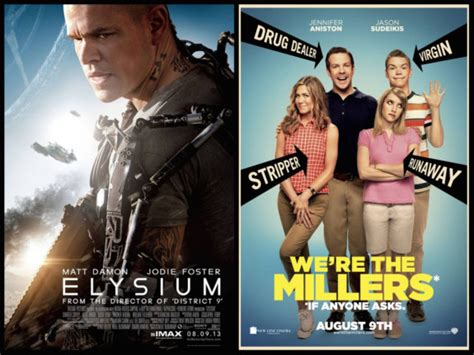 We Re The Millers Also Search For Mini Review Elysium And We Re The Millers Madness Podcast Podcast