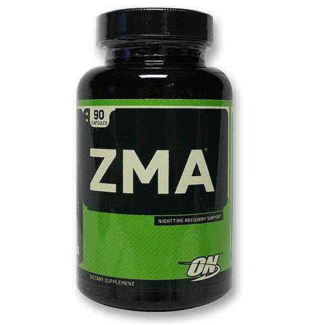 Optimum Nutrition Detox And Cleanse Review by Optimum Nutrition Zma 90 Capsules Evitamins
