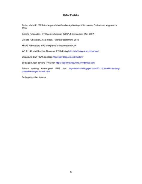 contoh laporan geografi contoh laporan penelitian geografi tentang banjir laporan 7
