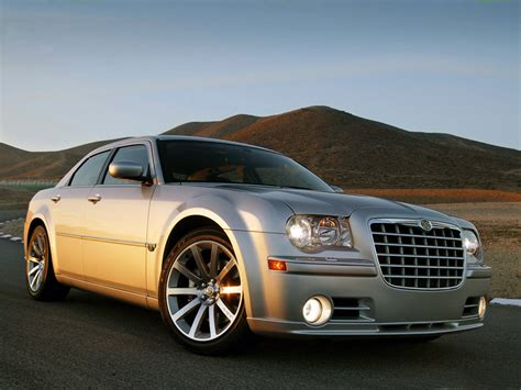 chrysler 300c chrysler 300c photos