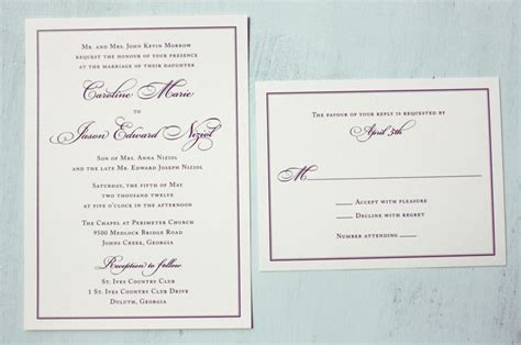 Formal Wedding Invitations by Imposing Formal Wedding Invitation Theruntime