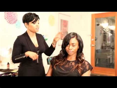 wrecklez hair products by hair stylist gocha from atlanta s premier hair salon gocha salon 620 glen iris dr suite 108 atlanta ga 30308 brazilian virgin remi natural hair by urban beauty review