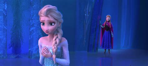 elsa film song the seven ages of disney animation part vii the