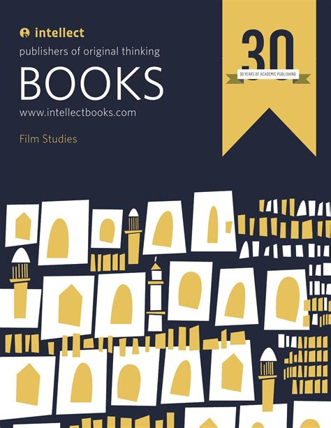 film studies recommended reading film studies books catalogue by intellect ltd issuu