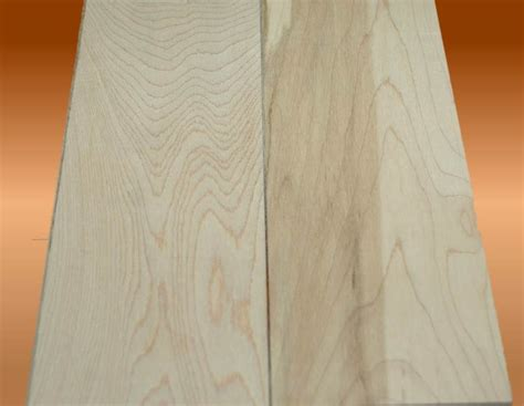 unfinished hardwood flooring best which is better