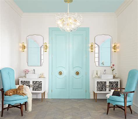 a bath fit for holly golightly