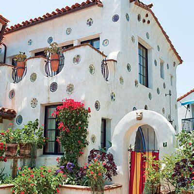 santa architects santa barbara and ceramics on