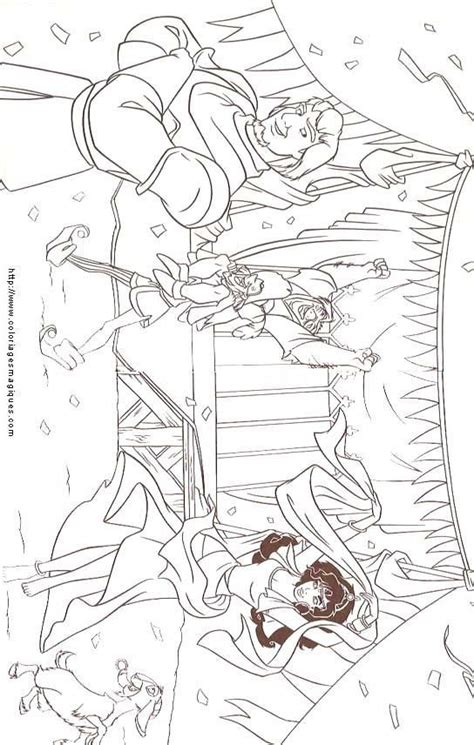 disney coloring pages hunchback notre dame 107 best disney hunchback of notre dame coloring pages