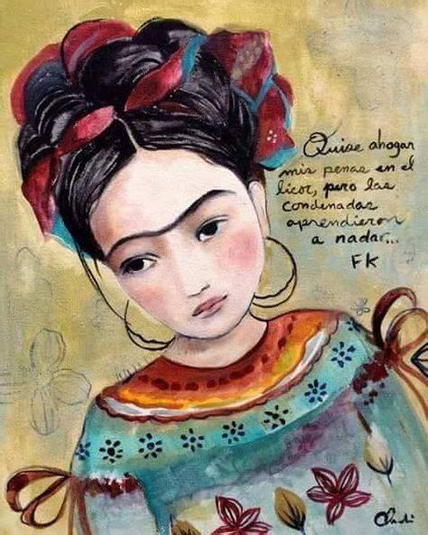 ba art kahlo espagnol frases frida kahlo para portada de facebook buscar con google cosas bonitas