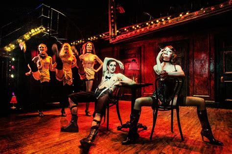 Emma Stone In Cabaret | emma stone cabaret promo pictures hawtcelebs