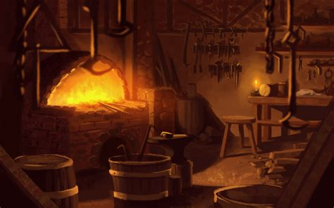 practical forging and smithing classic reprint books blacksmith s shop by zanariya deviantart on
