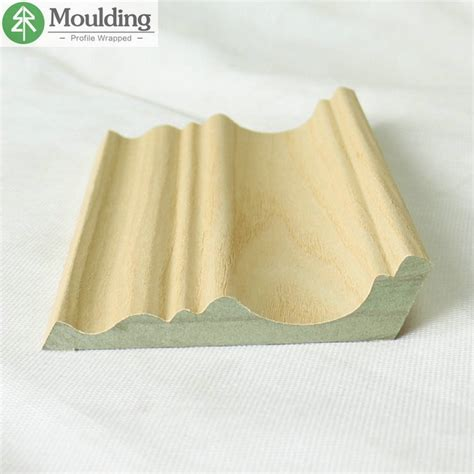 mdf cornice china waterproof mdf crown moulding and wooden cornice