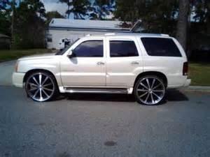 Cadillac Escalade On 28 Cadillac Escalade 28 Mitula Cars