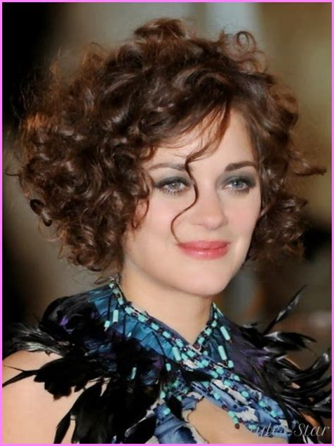 haircuts for curly short hair 2015 short hairstyles naturally curly stylesstar com