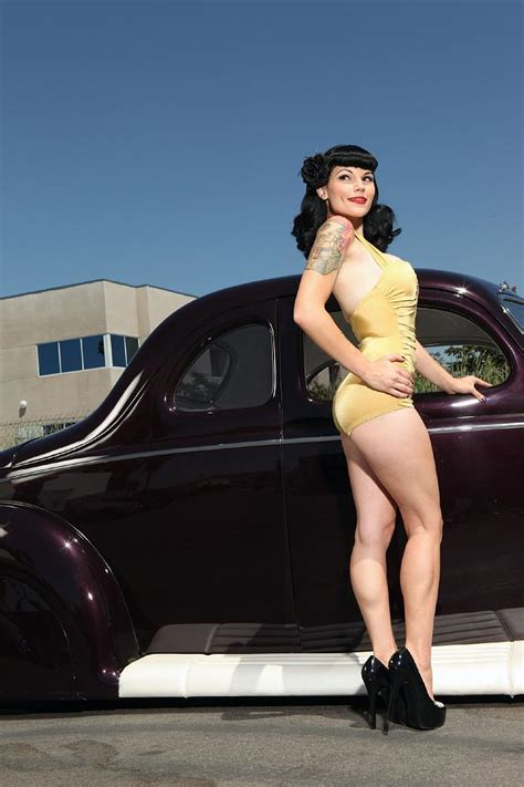 photos pinups hot hot rod pinups ms maybelle lee myrideisme