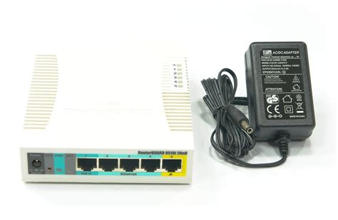 Router Mikrotik Rb951ui 2hnd mikrotik routerboard rb951ui 2hnd