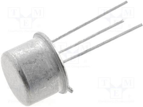katalog transistor fet 2n4393 tranzystor n fet tme części elektroniczne wfs
