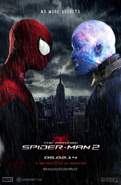 The Amazing Spider Man 2 May 2014 First Trailer On | the amazing spider man 2 2014 marc webb the gizzle