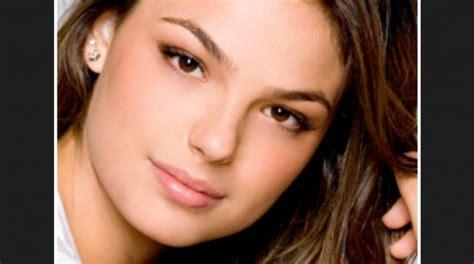 actrices mas hermosa de 2016 las actrices mas bellas de las telenovelas brasile 241 as