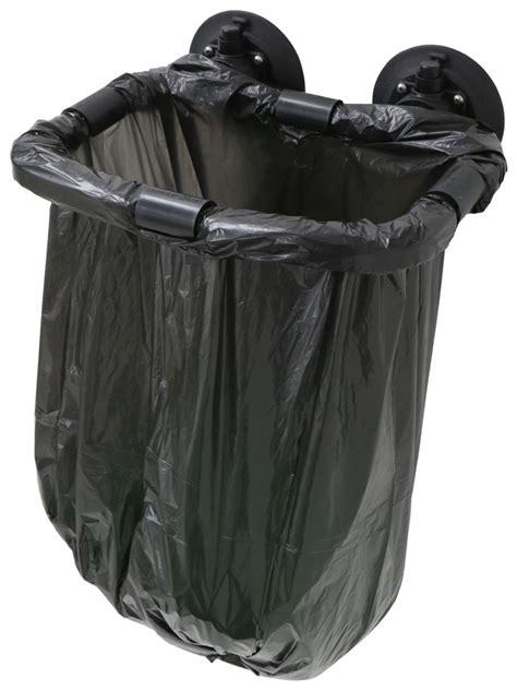 boat trash bag holder seasucker waste band garbage bag holder vacuum mount
