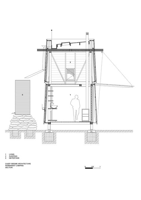 what is a section 1 gallery of permanent cing casey brown architecture 10