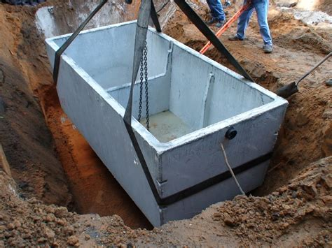 Plumbing Septic Tanks by Septic Systems Erie Pa Omni Plumbing Septic Service