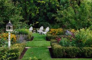 traditional english garden designs pdf