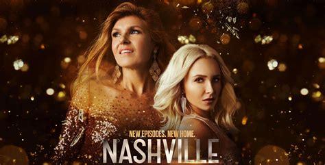 nashville renewed for 2017 nashville renewed for season 6 by cmt charles esten