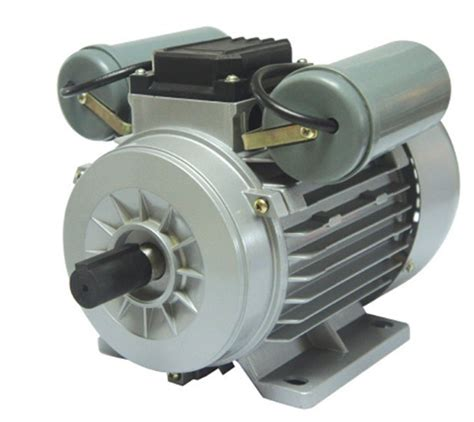 capacitor start induction motor capacitor start induction motors yl series china single phase motors single phase