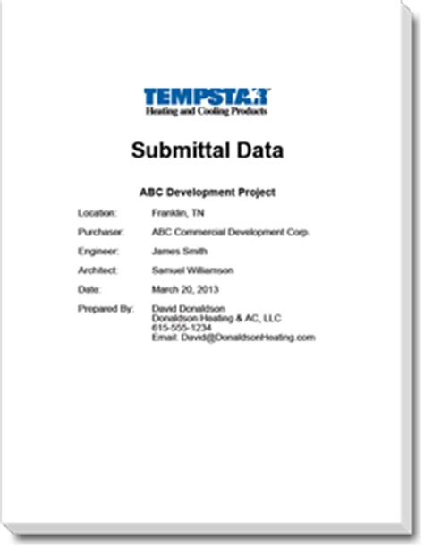 Submittal Cover Sheet Template by Submittal Cover Letter Template