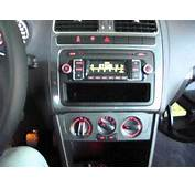 VW Polo 2013 με USB/iPhone/iPod/Aux In &amp χεριστηρια