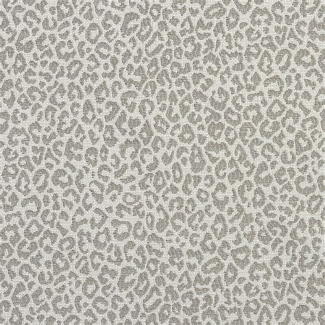 light grey upholstery fabric a594 light grey leopard woven textured upholstery fabric