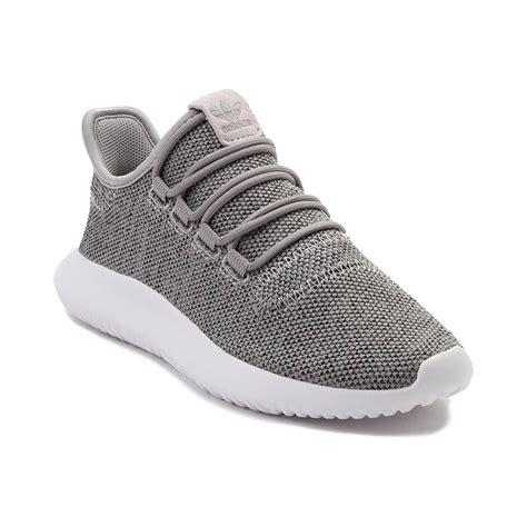 white athletic shoes womens womens adidas tubular shadow athletic shoe greywhite