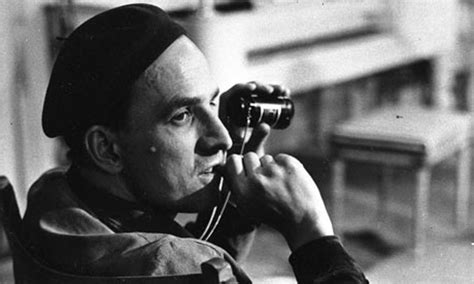 swedish loner ingmar bergman outlook