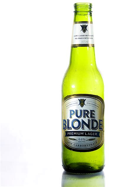 Pure Blonde Reviews   ProductReview.com.au