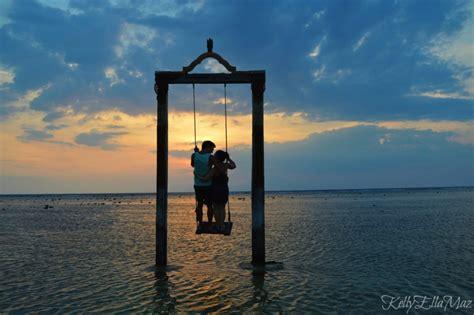 film hot lombok hotel review hotel ombak sunset