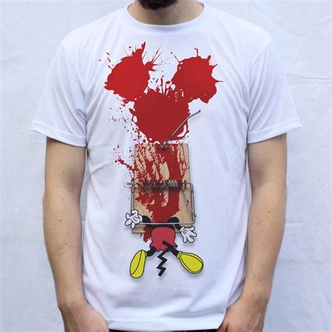 design t shirt ebay mickey trapped t shirt design mouse trap ebay