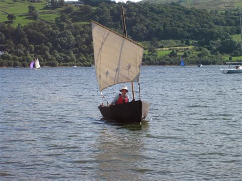 irish boat oars rowing for pleasure currach for sale