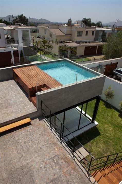 piscina in terrazza fascino piscina in terrazza o sul tetto