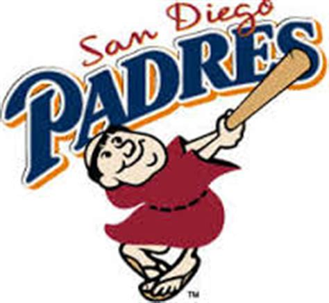 padres swinging friar san diego padres fun facts threelagoons