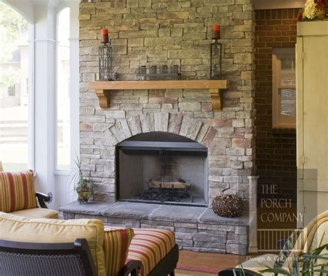 home design rustic fireplace ideas kitchen bath