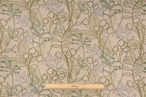 flora grass green outdoor upholstery fabric dz9 sle of green blue floral woven olefin outdoor fabric