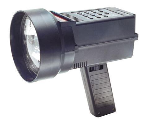 Speed Of Light Mps Reed K4030 Digital Stroboscope Tachometer