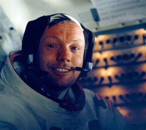 biography of neil armstrong childhood lunar landing archives this day in aviation