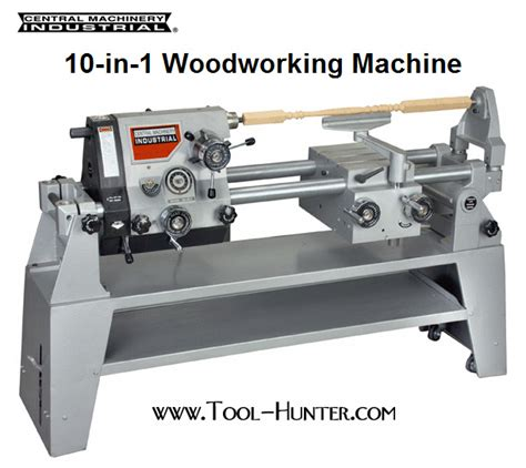Woodwork All In One Woodworking Machine Pdf Plans
