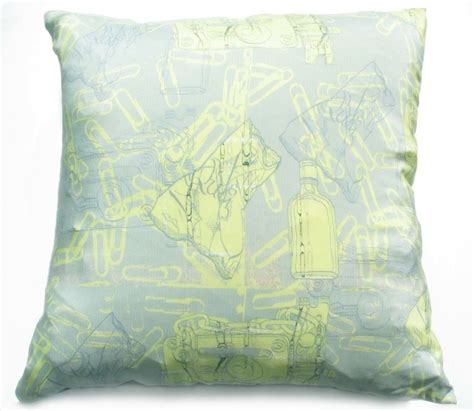 Handcrafted Cushions - gems on the 45x45 handcrafted silk cushions