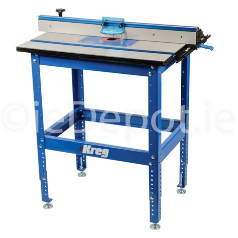 router table review iedepot